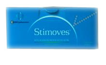 STIMOVES INTEGRATORE ALIMENTARE VITAMINICO - 10 FLACONCINI DA 10 ML