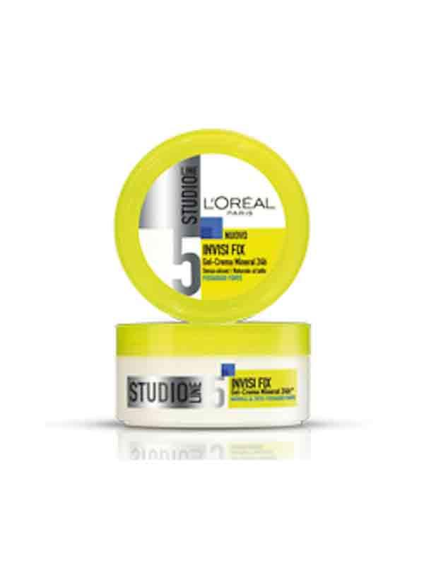 STUDIO LINE FX GEL CREMA MINERAL 24 H MODELLANTE - 150 ML