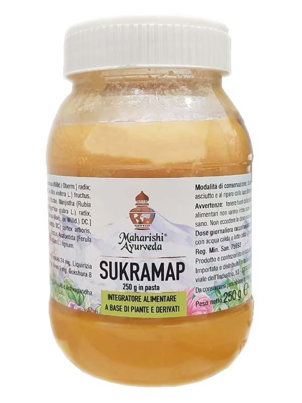 SUKRAMAP PASTA 250 ML