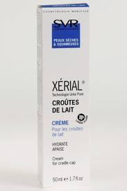 SVR XERIAL CROSTA LATTE CREMA 50 ml
