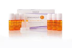 SYNCHROVIT C SIERO ANTIETA' - 6 FLACONI DA 5 ML