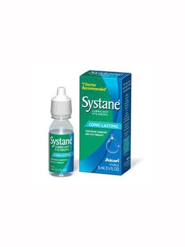 SYSTANE COLLIRIO LUBRIFICANTE 10 ML
