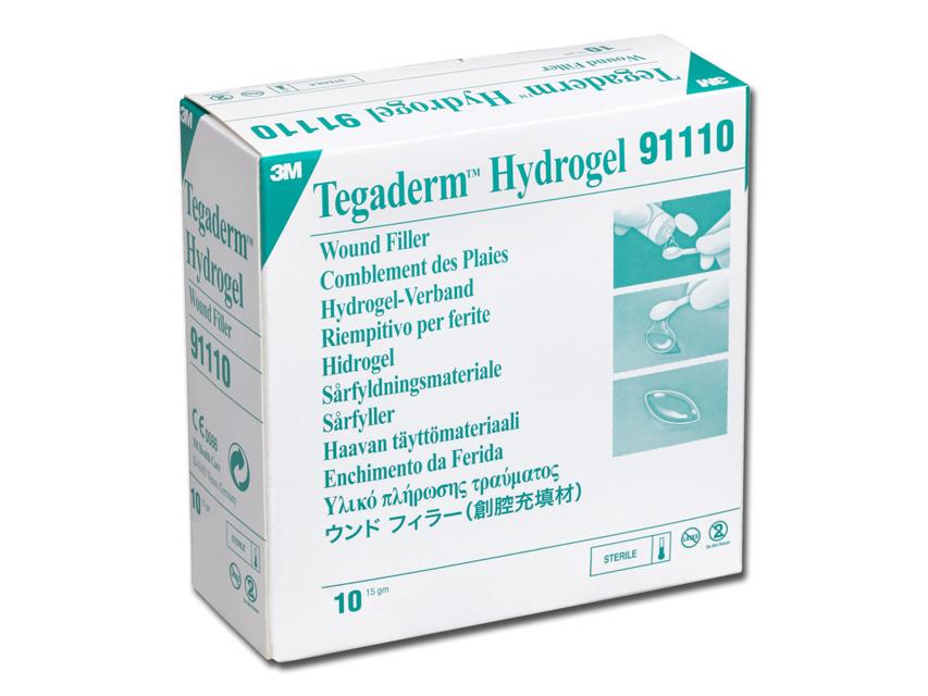 TEGADERM™ 3M HYDROGEL - 15 g