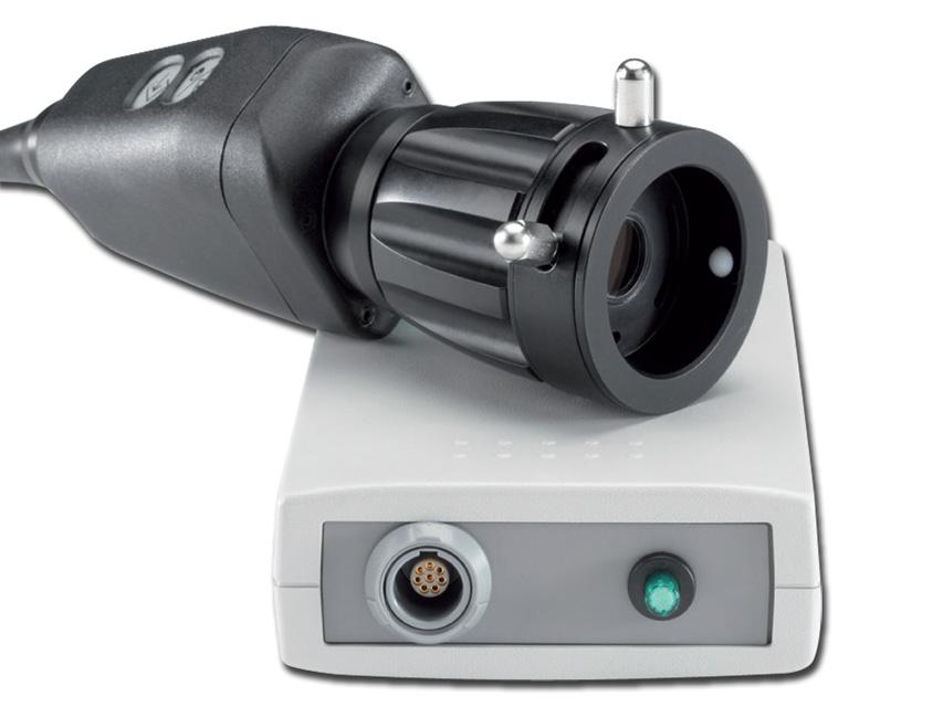 TELECAMERA DIGITALE PAL C1 COMPACT CCD 1/3