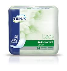 TENA LADY NORMAL - 24 PEZZI