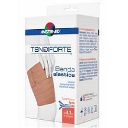 TENDIFORTE BENDA ELASTICA A COMPRESSIONE FORTE - 1 PEZZO DA 8 CM x 7 M