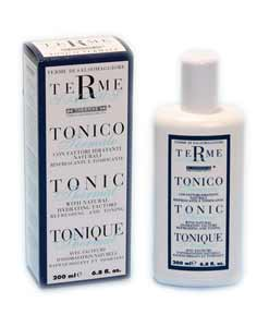 TERME DI SALSOMAGGIORE TONICO TERMALE - 200 ML