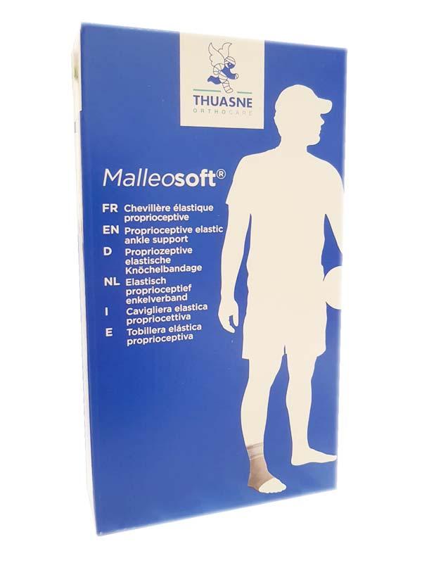 THUASNE MALLEOSOFT CAVIGLIERA ELASTICA PROPRIOCETTIVA TAGLIA 3