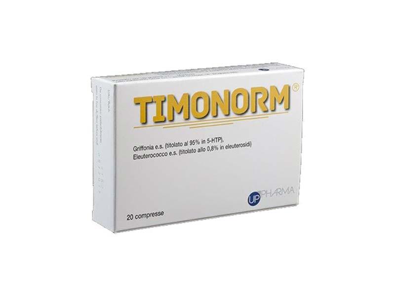 TIMONORM 20 COMPRESSE