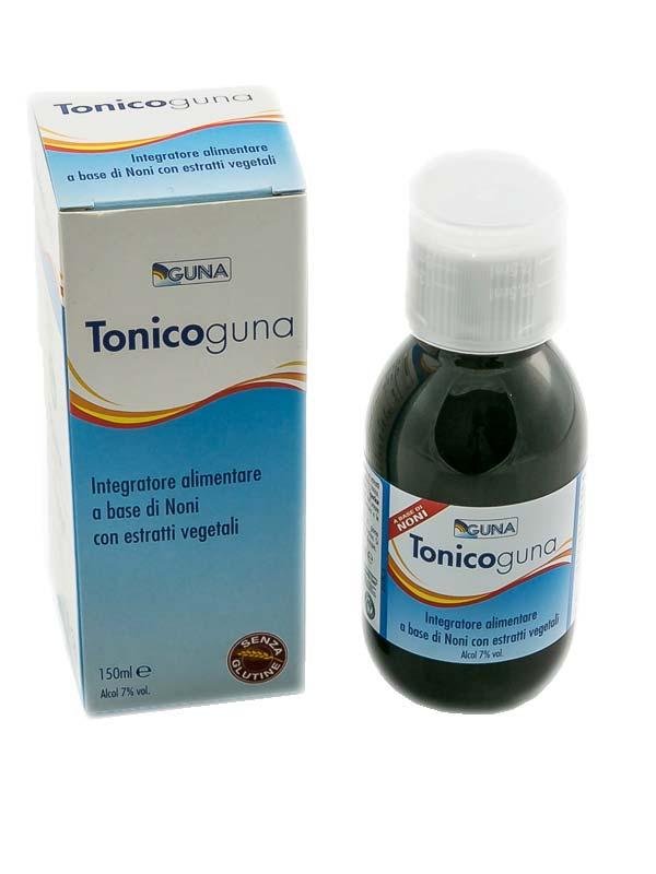 TONICO GUNA 150 ML