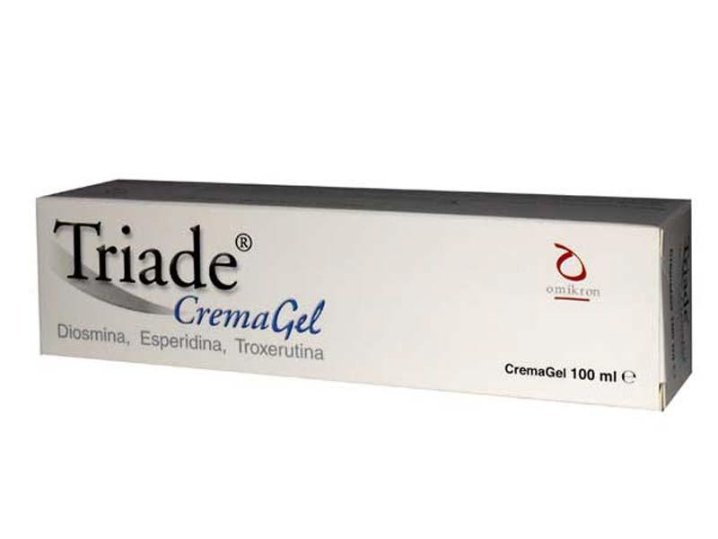 TRIADE CREMA GEL 100 ML