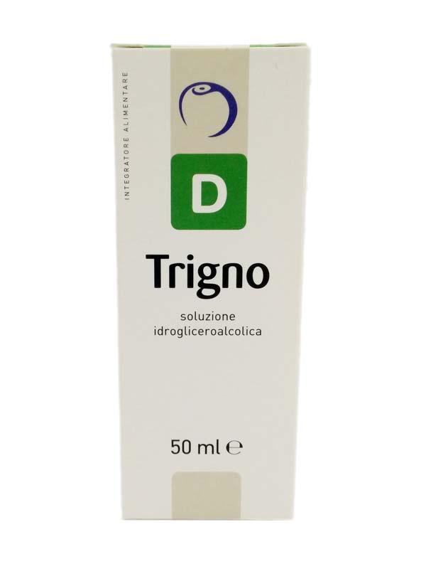 TRIGNO D GOCCE 50 ML