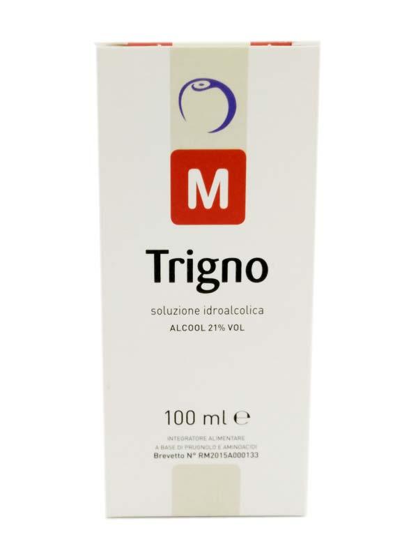 TRIGNO M GOCCE 100 ML