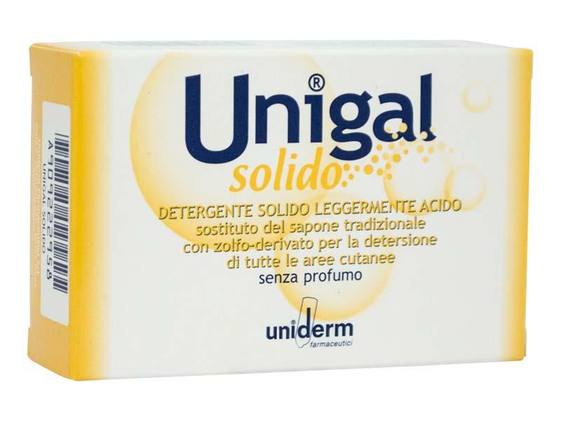 UNIGAL® SOLIDO 100 G