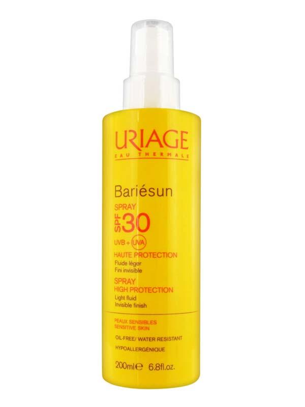 URIAGE BARIESUN SPRAY SOLARE SPF 30 200 ML