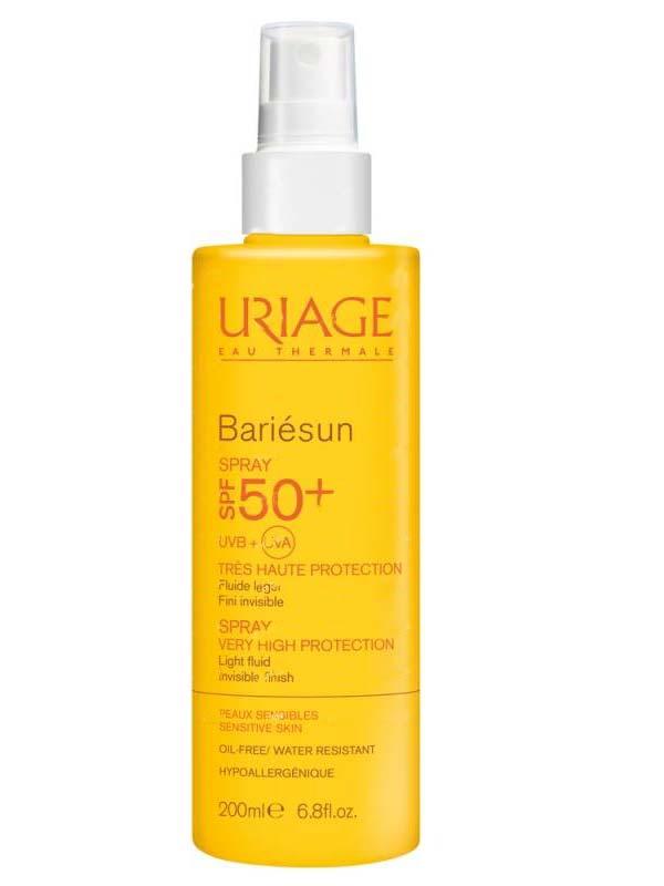 URIAGE BARIESUN SPRAY SOLARE SPF 50+ 200 ML