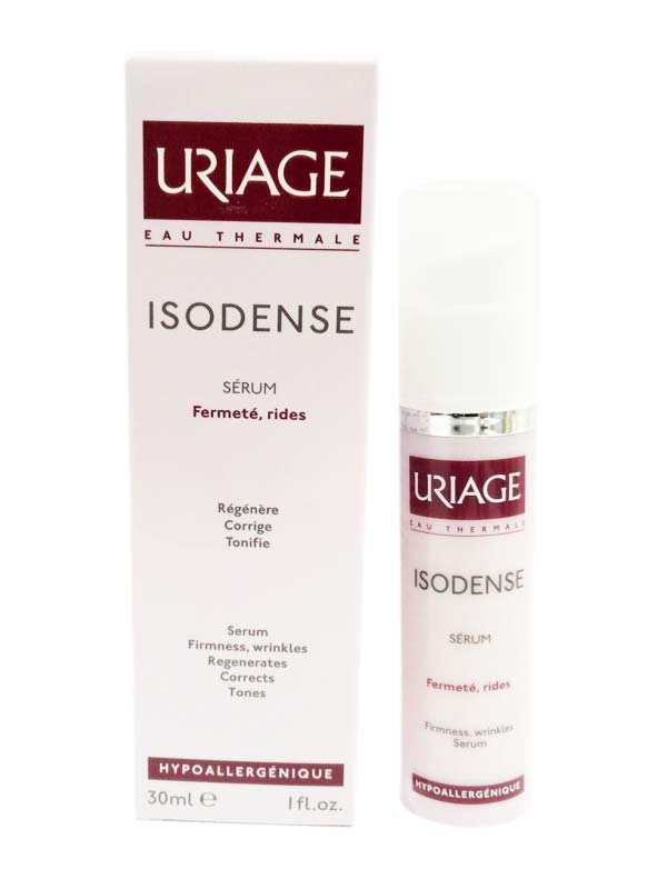 URIAGE ISODENSE SIERO ANTI ETA 30 ML