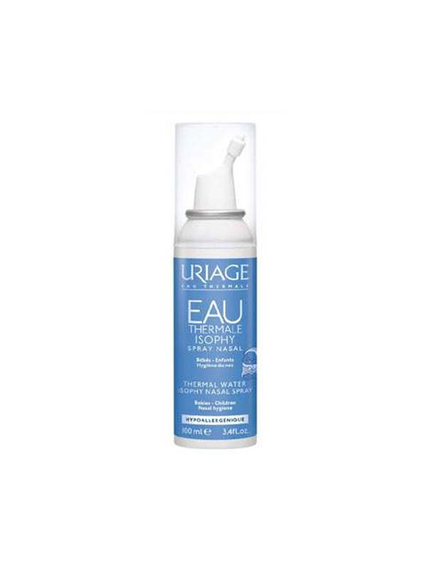 URIAGE ISOPHY SPRAY NASALE FISIOLOGICO 100 ML