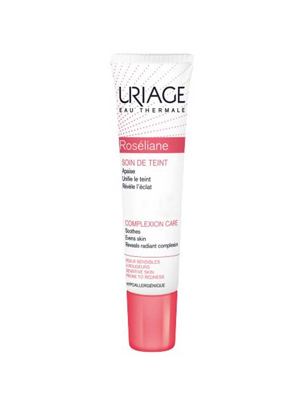 URIAGE ROSELIANE SOIN DE TEINT CREMA COLORATA DORE' NATUREL 15 ML