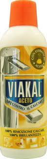 VIAKAL ACETO 500 ML