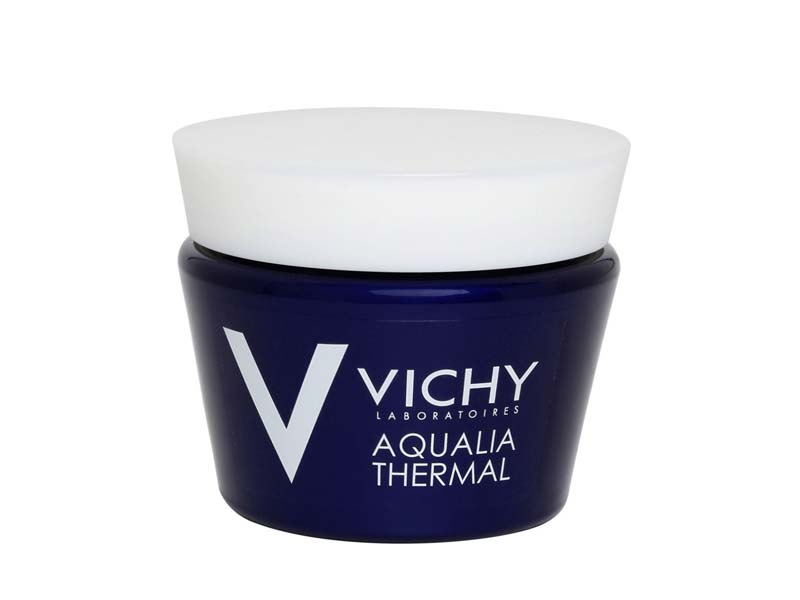 VICHY AQUALIA THERMAL TRATTAMENTO NOTTE SPA 75 ML