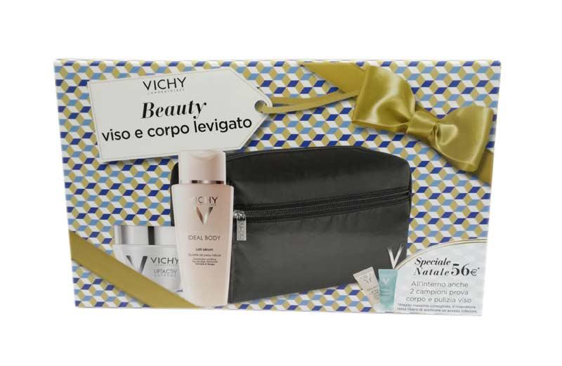 VICHY BEAUTY VISO E CORPO LEVIGATO