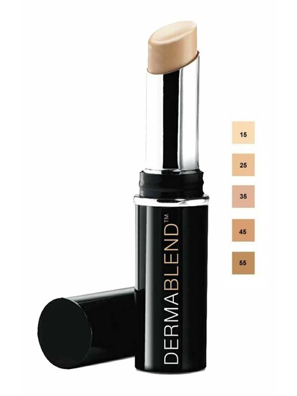 VICHY DERMABLEND STICK CORRETTORE N 25 NUDE 4,5 G