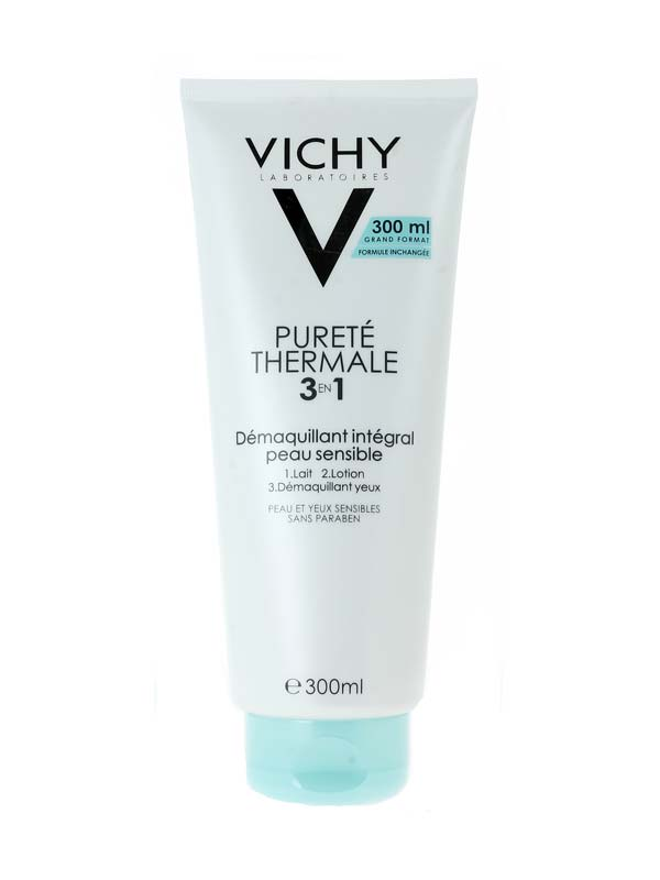 VICHY PURETE THERMALE STRUCCANTE INTEGRALE 3 IN 1 300 ML