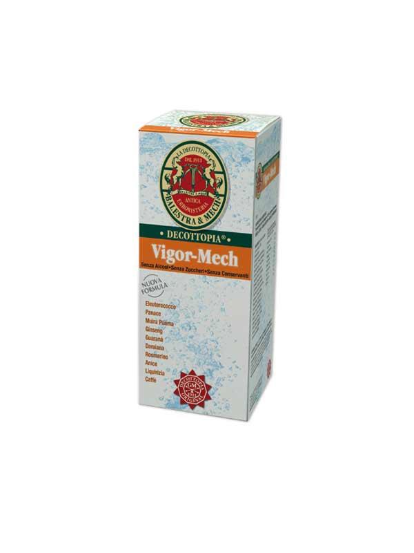VIGOR MECH FLACONE 250 ML