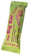 WATT THE BIG BAR BARRETTA PROTEICA AL GUSTO DI COCCO - 80 G