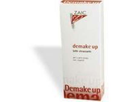 ZAIC DEMAKE UP LATTE STRUCCANTE PER PELLE GRASSA - 200 ML
