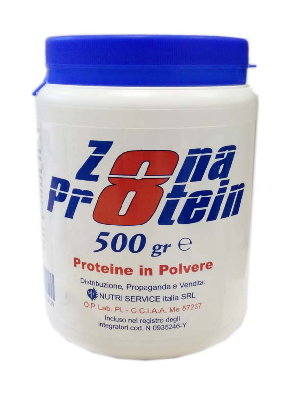 ZONA PROTEIN 500 G