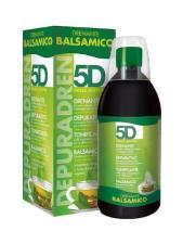 5D DEPURADREN BALSAMICO 500 ML