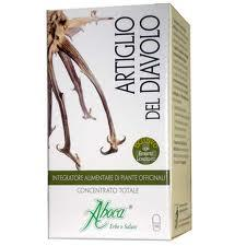 ABOCA ARTIGLIO DEL DIAVOLO 50 OPERCOLI
