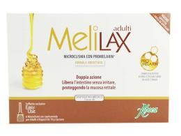ABOCA MELILAX 6 MICROCLISMI DA 10 G