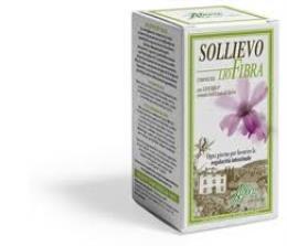 ABOCA SOLLIEVO LIOFIBRA 70 COMPRESSE DA 680 MG