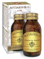 ACCIAIOVIS T 180 PASTIGLIE
