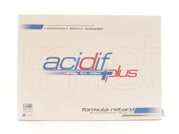 ACIDIF PLUS 14 COMPRESSE