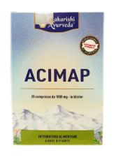 ACIMAP 20 COMPRESSE DA 1000 MG