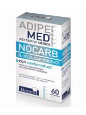 ADIPE MED NOCARB BLOCCA CARBOIDRATI 60 COMPRESSE