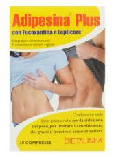 ADIPESINA PLUS CON FUCOXANTINA E LEPTICORE 30 COMPRESSE