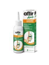 AFTIR DUO LOZIONE ANTIPIDOCCHI - 100 ML