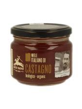 ALCE NERO MIELE DI CASTAGNO BIOLOGICO - 300 G