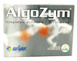 ALGOZYM 30 COMPRESSE