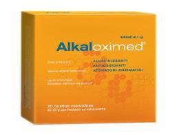 ALKALOXIMED 20 BUSTE
