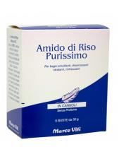 AMIDO DI RISO PURISSIMO IN CANNOLI 6 BUSTE DA 30 G