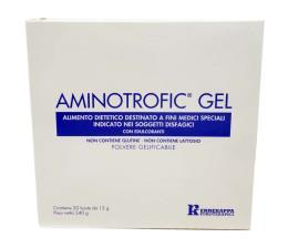 AMINOTROFIC® GEL 20 BUSTE DA 12 G