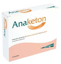 ANAKETON 12 BUSTINE