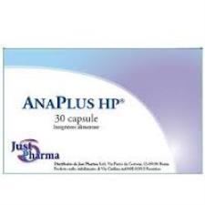 ANAPLUS HP INTEGRATORE ALIMENTARE - 30 CAPSULE