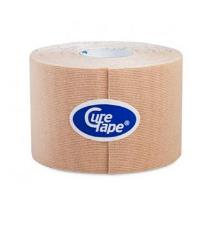 ANEID CURE TAPE CEROTTO PER TAPING - COLORE BEIGE - 5 CM x 5 M